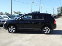 Pre-Owned 2011 Jeep Compass Base 4WD in MacDill AFB, FL