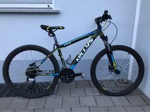 Kelly's Mountain Bike in Ramstein, Germany