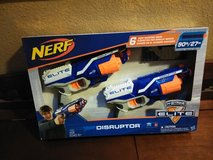 Nerf Elite in bookoo, US