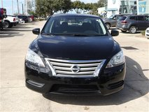 Pre-Owned 2015 Nissan Sentra SV in MacDill AFB, FL