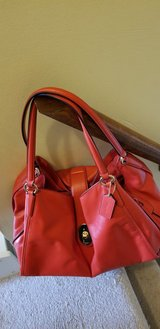 Coach Carlyle  Bag in Clarksville, Tennessee