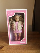 New unopened Lori doll in Fort Lewis, Washington