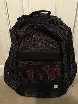 Black DC Back Pack in Camp Lejeune, North Carolina