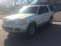 2002 FORD EXPLORER 4X4 153,000 MILES in Fort Rucker, Alabama