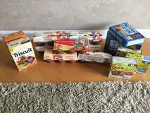 FREE Food Items, EXPIRED, Apple Sauce, Cereal Bars, etc in Plainfield, Illinois