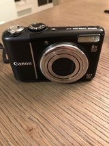 Canon PowerShot A2100 IS compact digital camera, 12 MP in Westmont, Illinois