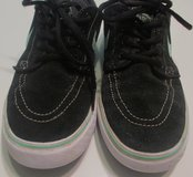 Nike Boys shoes 5 Youth Skate shoes in Clarksville, Tennessee
