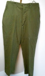 Army pants in Glendale Heights, Illinois