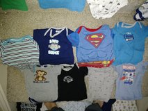 6- 6/9 month boy clothes in Fairfax, Virginia