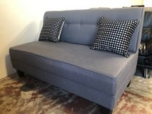 INVENTORY SALE! QUALITY COMFY ARMLESS GREY SOFA in Camp Pendleton, California