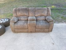 Reclining Couch! in Warner Robins, Georgia