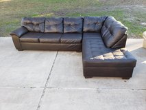 Sectional Couch! in Warner Robins, Georgia