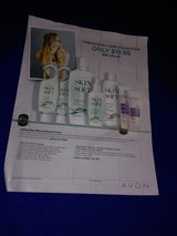 AVON SSS and Moisture Therapy in The Woodlands, Texas
