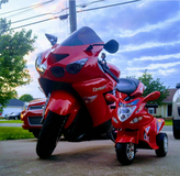 ZX- 14 for sale in Cadiz, Kentucky