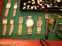 jewerly and watches in Moody AFB, Georgia
