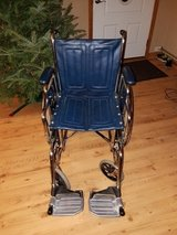 Tracer Lx Wheelchair by Invacare in Naperville, Illinois