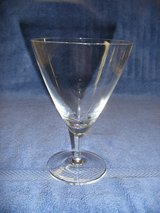 Vintage Stemmed Crystal From the 60's in Bartlett, Illinois