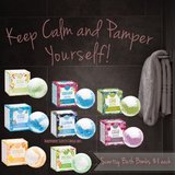 Scentsy Bath bombs in Clarksville, Tennessee