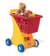 Little Tykes Grocery Cart in Vacaville, California