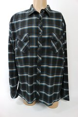 Kuhl Men's Snap Front Plaid Shirt Size XXL NWT in Fort Rucker, Alabama