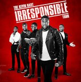 Kevin Hart (2) FRONT ROW TICKETS in Pasadena, Texas