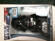 Star Wars Gumballs Dispenser in Leesville, Louisiana