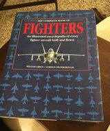 The Complete Book of Fighters in Aurora, Illinois