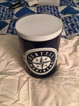 SEATTLE MARINERS COLLECTORS TIN *** NEW *** in Tacoma, Washington