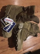 Bates Boots Brand New in Okinawa, Japan