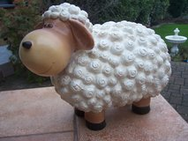 Decorate Sheep in Ramstein, Germany