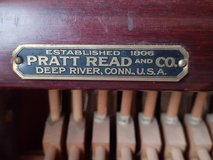 Vintage W.P. Haines Piano in Ramstein, Germany