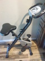 exercise bike in Leesville, Louisiana