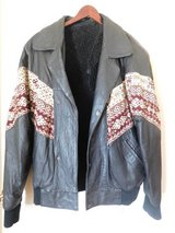Leather Coat  from turkey in Fort Rucker, Alabama