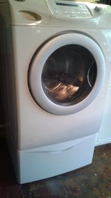 Maytag Washer and electric Dryer in The Woodlands, Texas