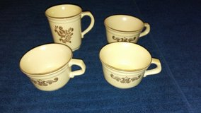 Pfaltzgraff mugs (lot 1) in Kingwood, Texas