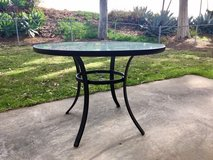 Large Patio Table in Camp Pendleton, California