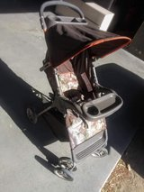 Realtree stroller in Yucca Valley, California