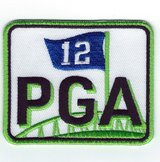 2018 Seattle Seahawks Owner PAUL ALLEN Memorial Jersey PATCH - PGA 12th Man *** NEW in Fort Lewis, Washington