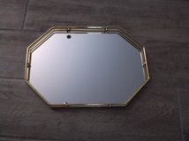 Mirrored tabletop Tray in Lockport, Illinois