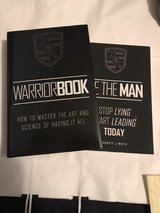 Warrior Book in Beaufort, South Carolina