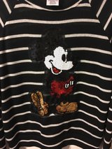 Micky Mouse sweater in The Woodlands, Texas