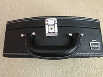 Black caboodle make-up case in Lockport, Illinois