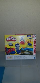 transformers playdoh in bookoo, US