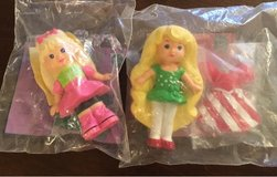 1993 Happy Meal Dolls in Chicago, Illinois