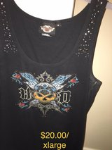 HD tank top in The Woodlands, Texas