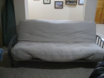 futon for sale in excellent  working condition in Fort Carson, Colorado