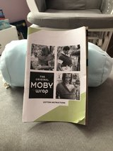 moby Wrap in Beaufort, South Carolina