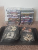 Huge collection of UFC DVDs in Fort Drum, New York