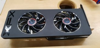 XFX radeon graphics card in Ramstein, Germany