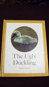 'The Ugly Duckling' -Encyclopaedia Britannica -A True to Life Book Children's Book in Alamogordo, New Mexico